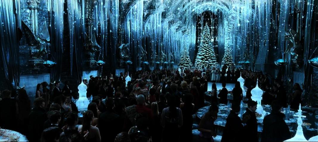 Dumbledore's Anteaters Presents