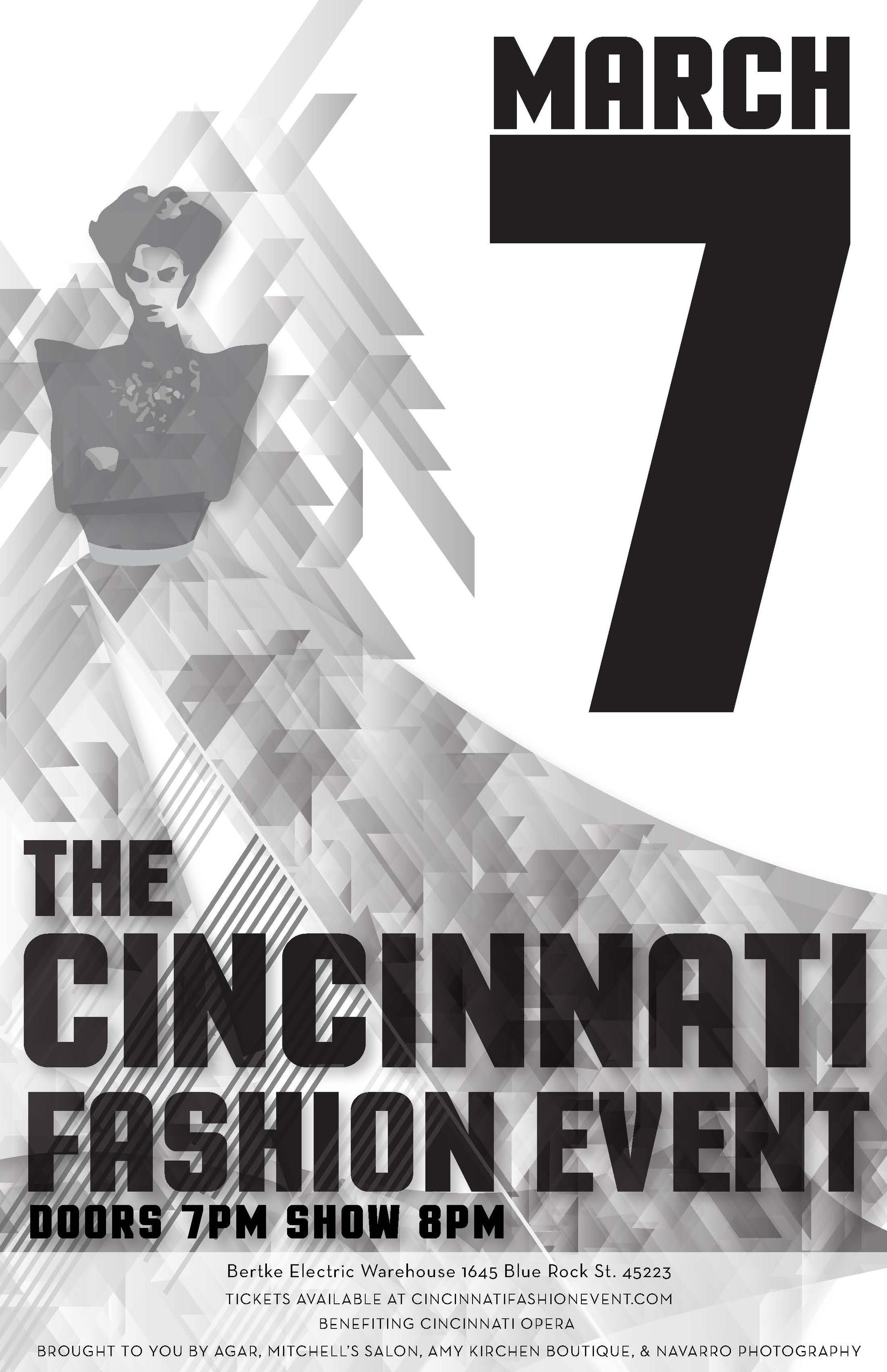 Designer Fashion Warehouse Ohio The Cincinnati Fashion Event