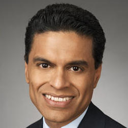 The Fareed Zakaria Interview