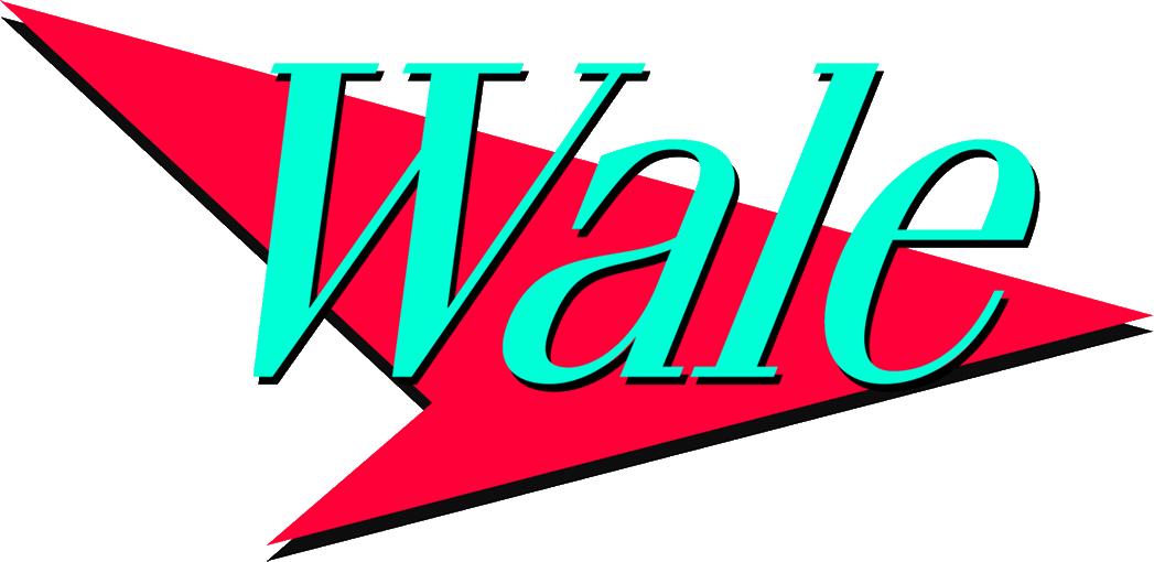 wale logo