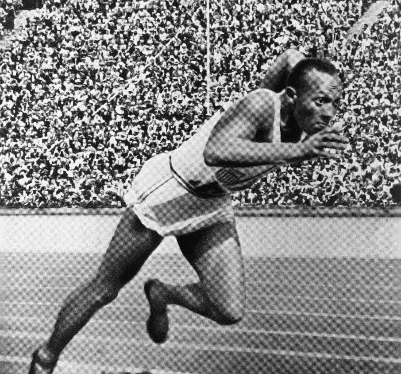 Jesse Owens Gala