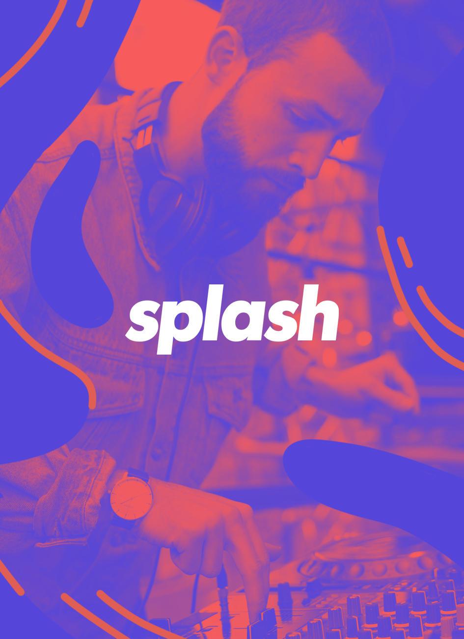 Event Marketing Software - Splash