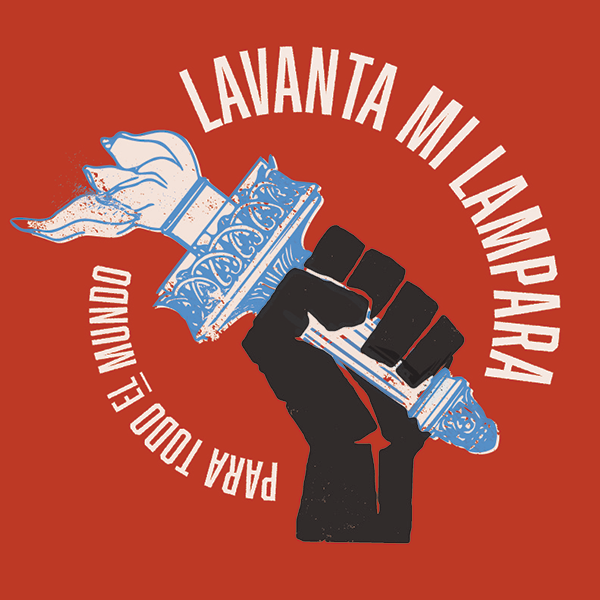Design Activist Institute Lavanta mi lámpara
