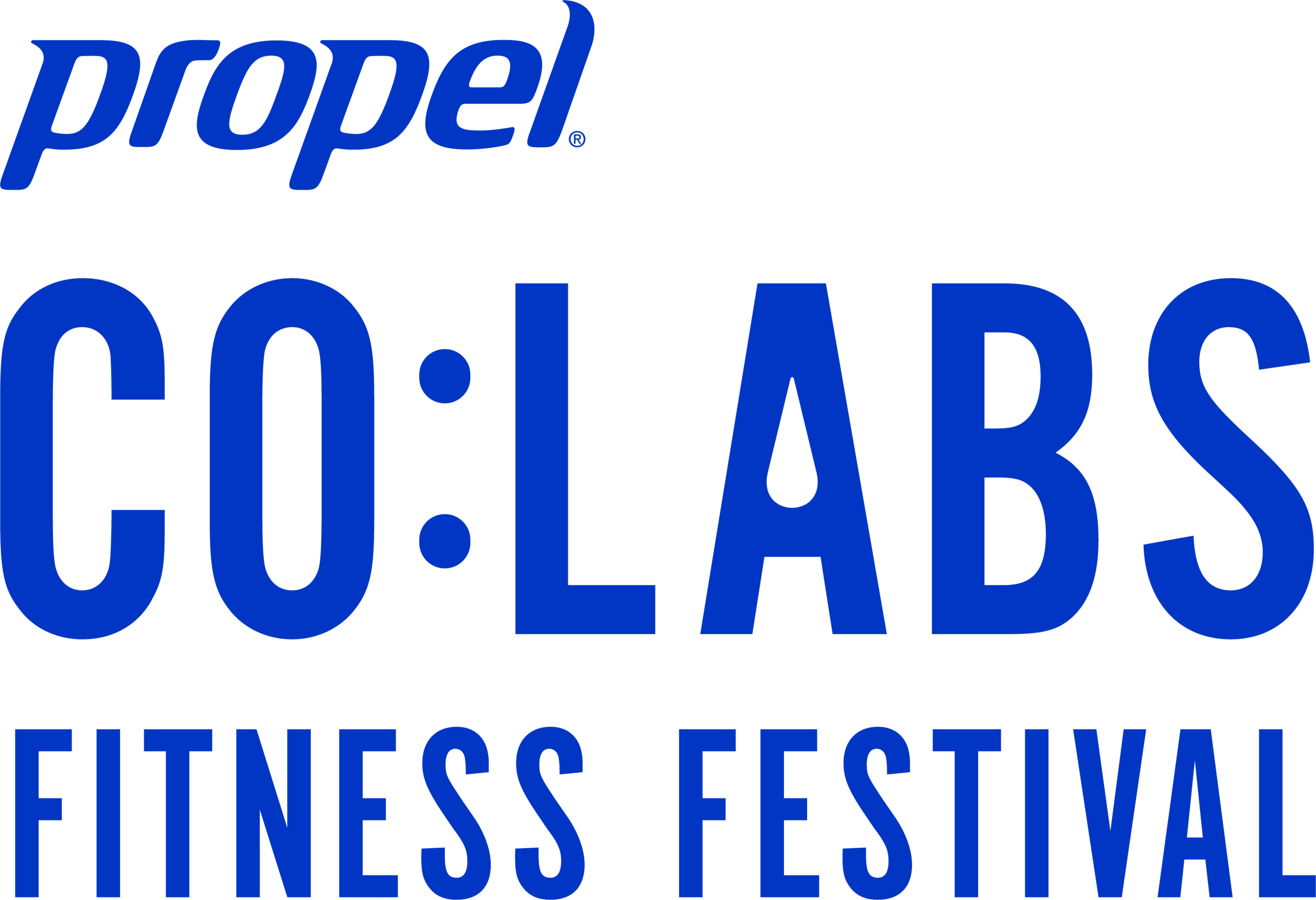 Propel Co:Labs Fitness Festival