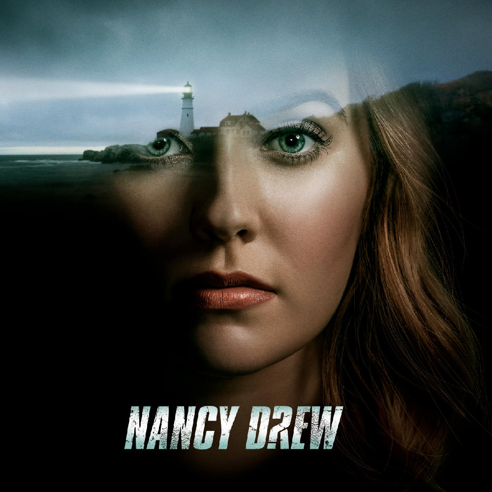 CW Nancy Drew