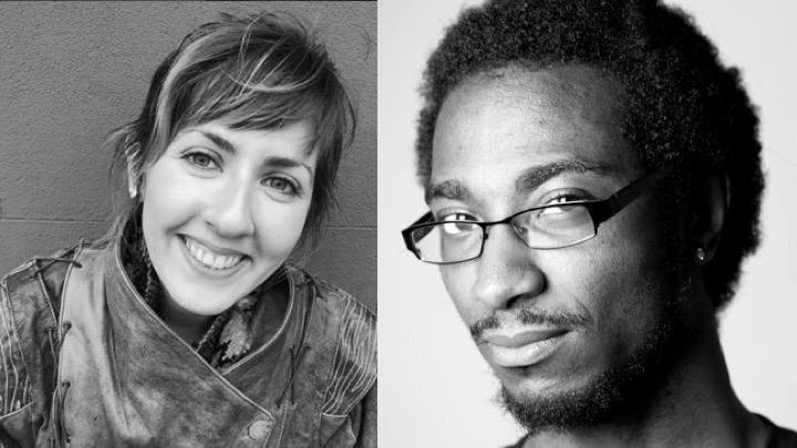 ONLINE   Poetry Forum: Gala Mukomolova and Phillip B. Williams