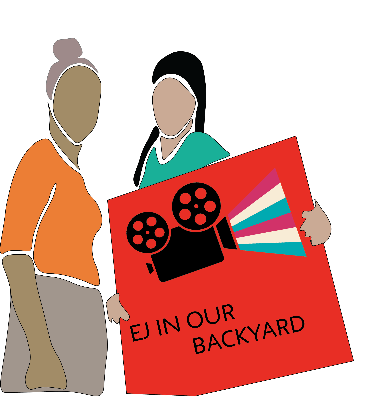 POSTPONED Film Screening & Discussion: EJ in our Backyard