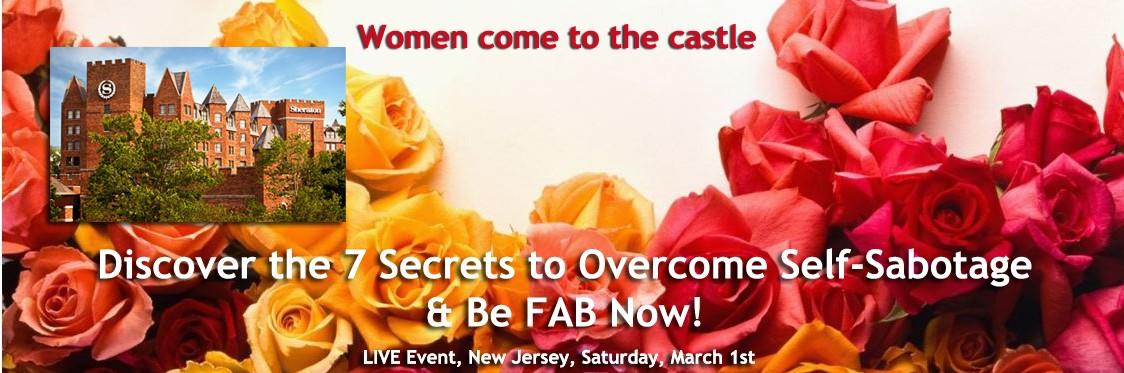 7 Secrets to Fabulous