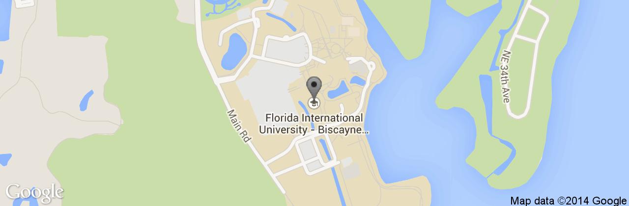 Biscayne Bay Campus Map.International Taste Of Thanksgiving Splash