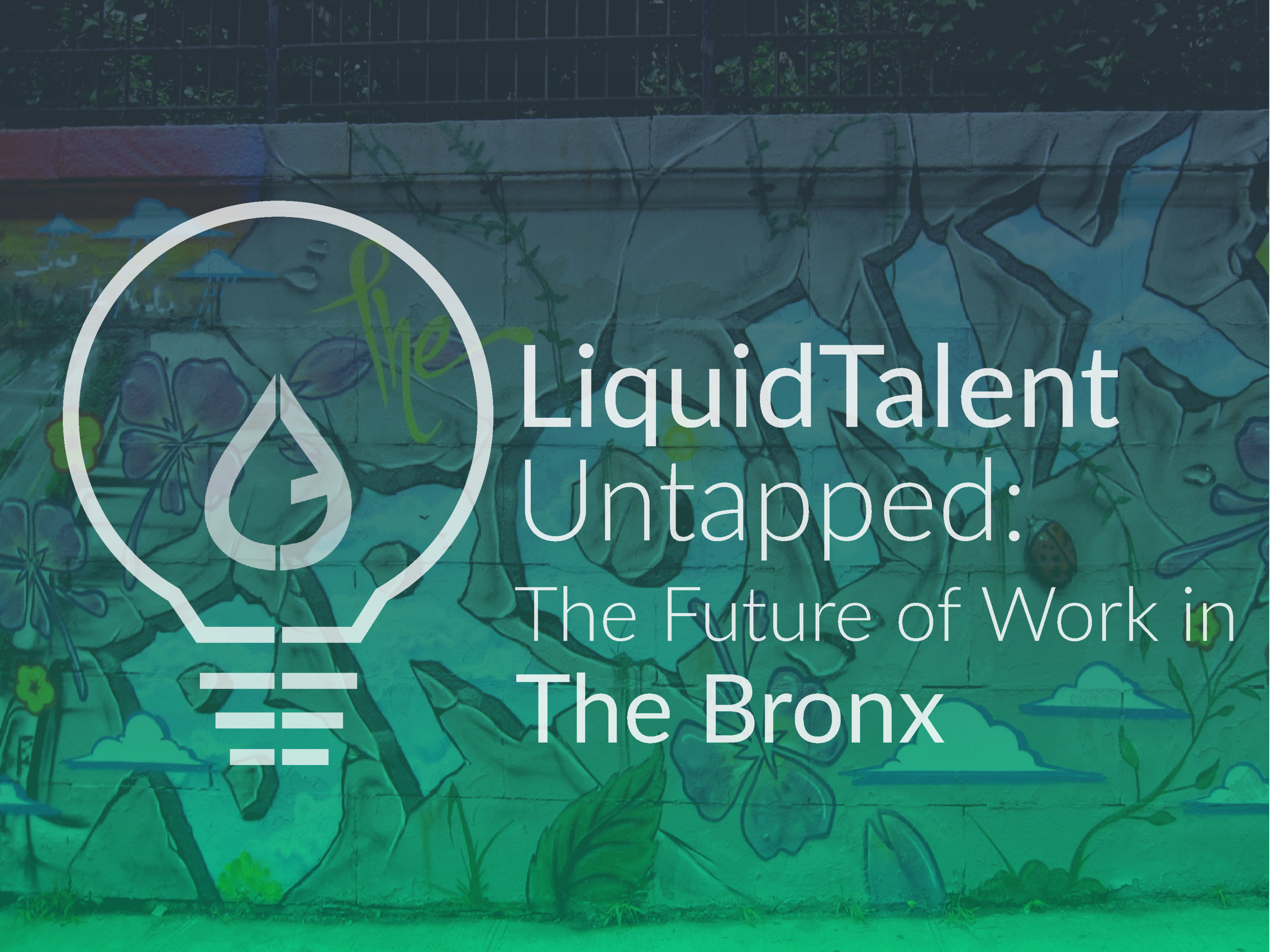 The Future Of Work Summit In The Bronx - Splash