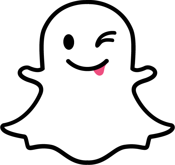 Image result for Snapchat for business white