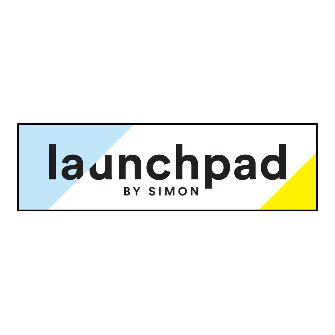 launchpad, by Simon
