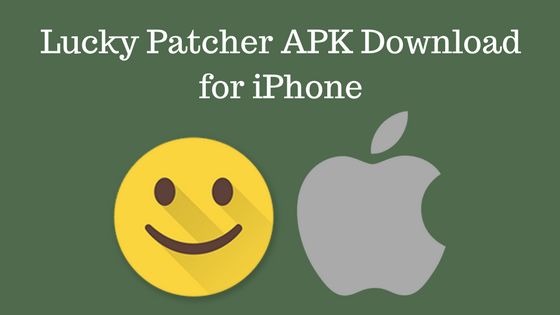 Lucky Patcher Download APK PC, IPhone, Android Free - Splash