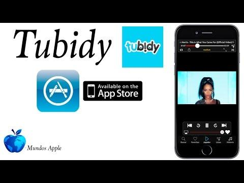 Free Download & Install Tubidy App On Android Smartphone