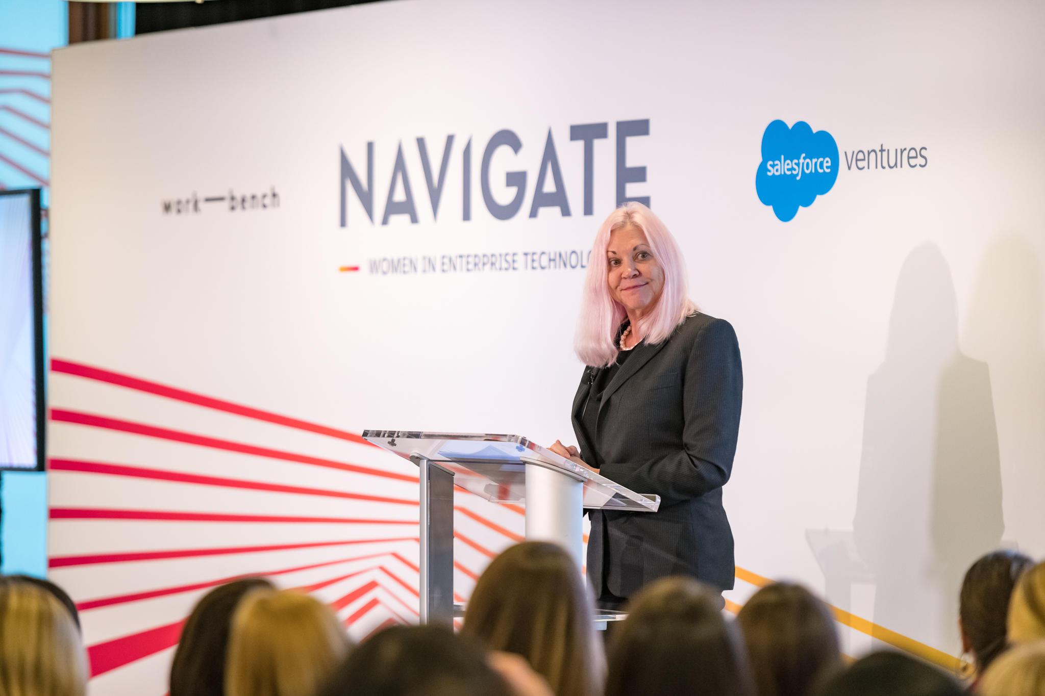 Navigate 2018: Women in Enterprise Technology Summit