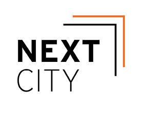 Next City homepage