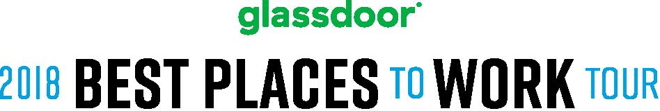 Glassdoor 2020 Best Places To Work Glassdoor Best Places To Work Tour