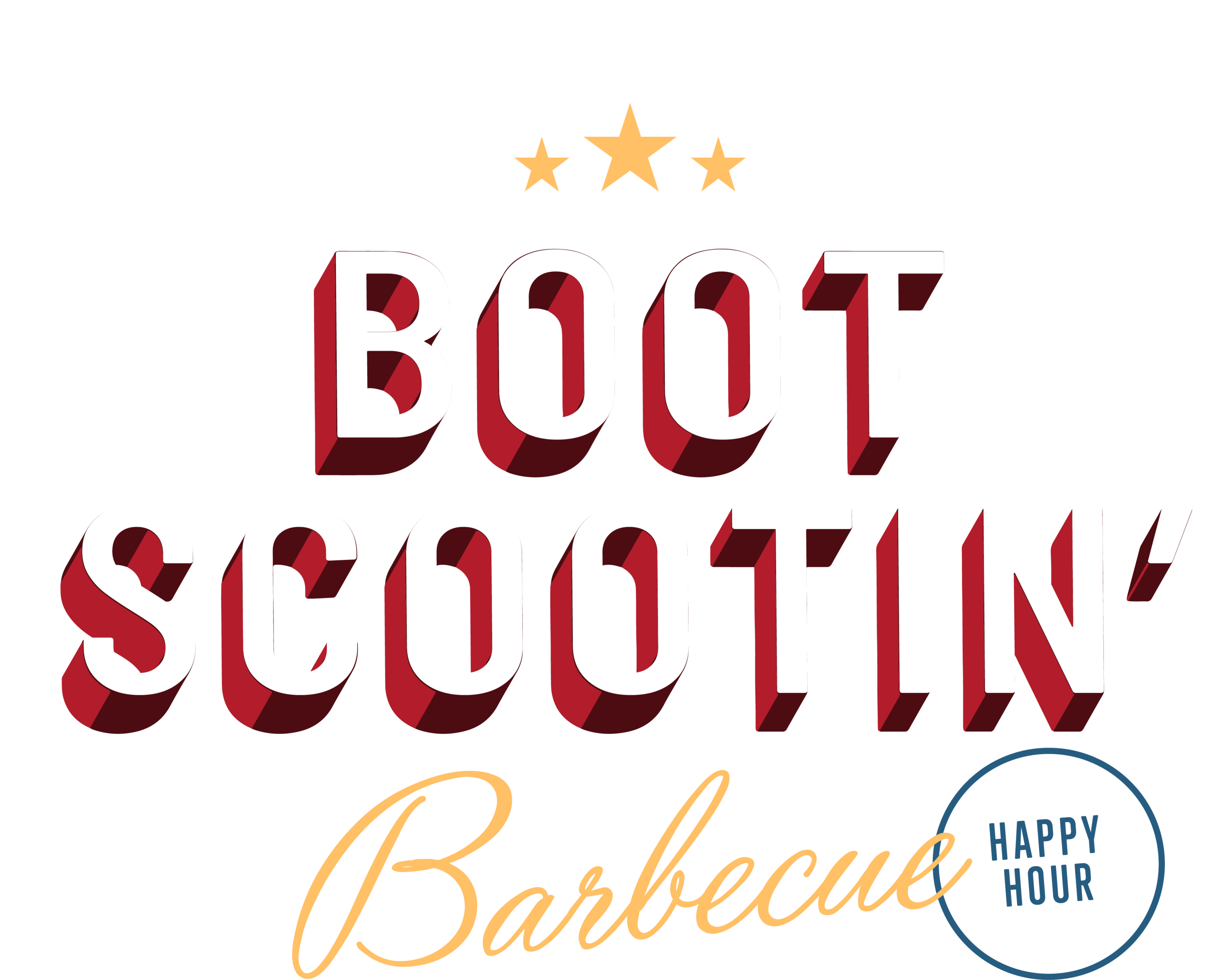 You're invited to the SXSW Boot Scootin' Barbecue Happy Hour
