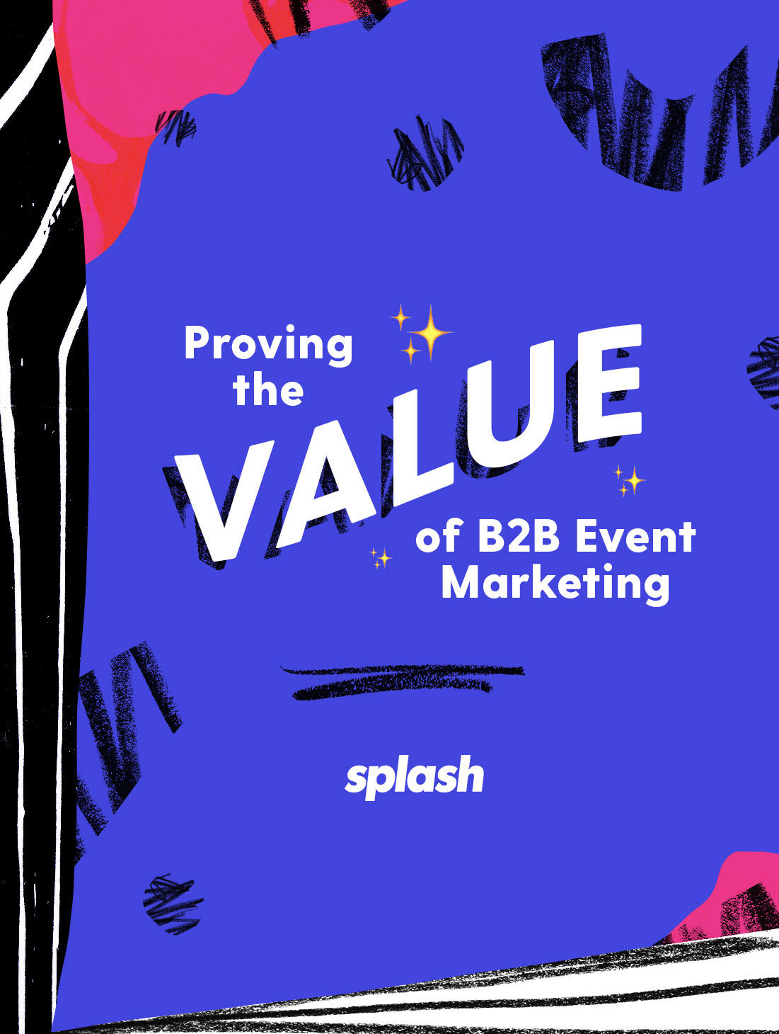 B2B event marketing ROI guide