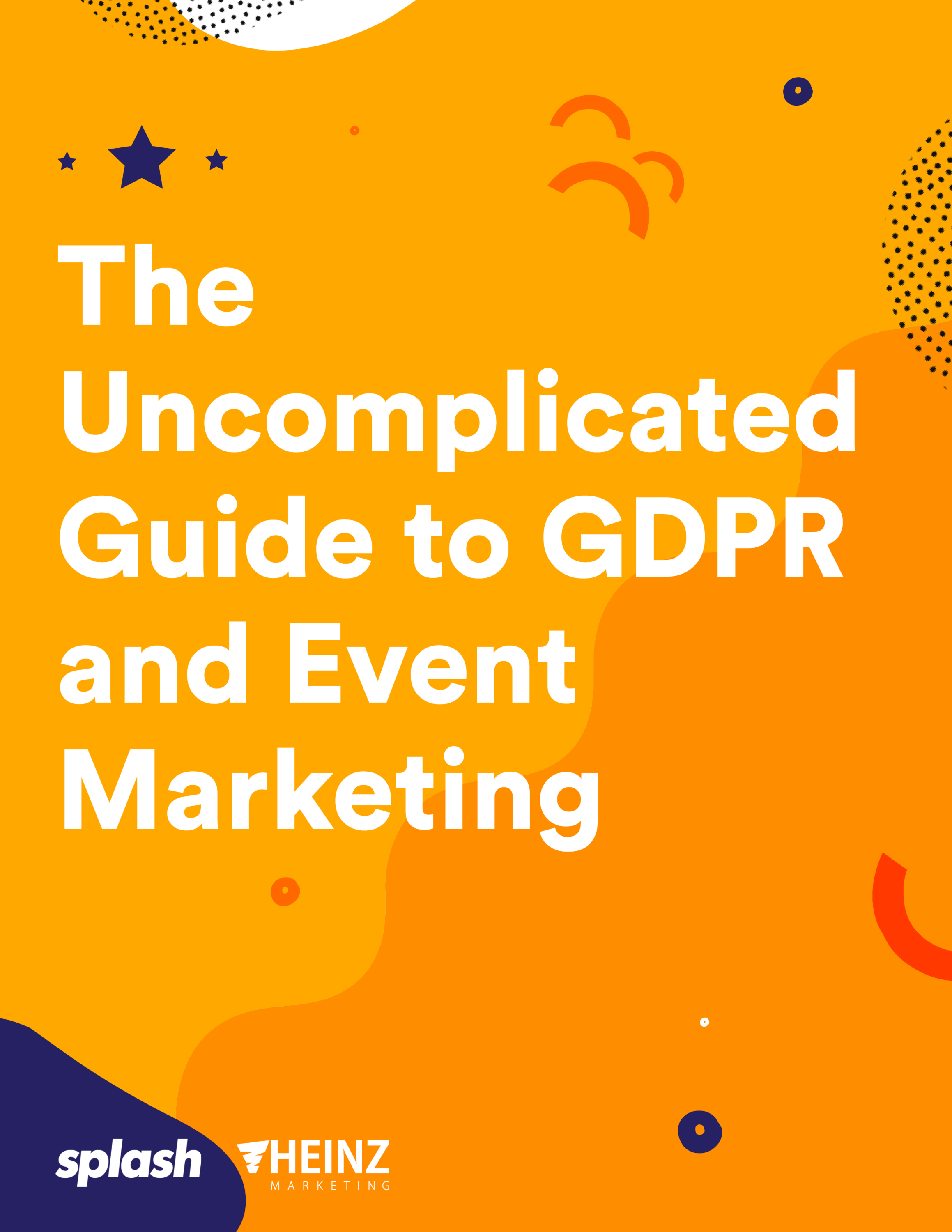 gdpr event marketing