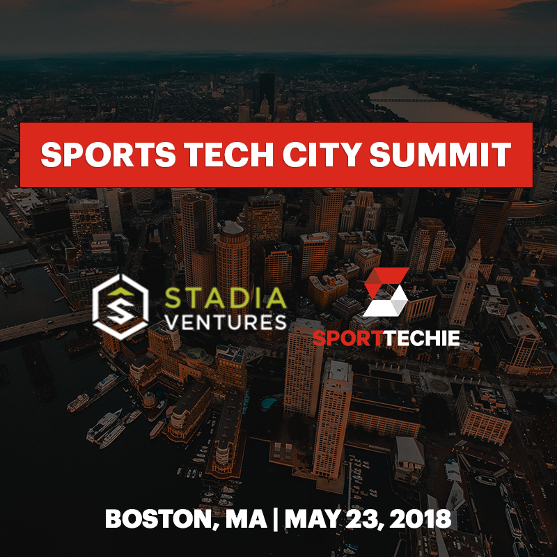 SportTechie Events