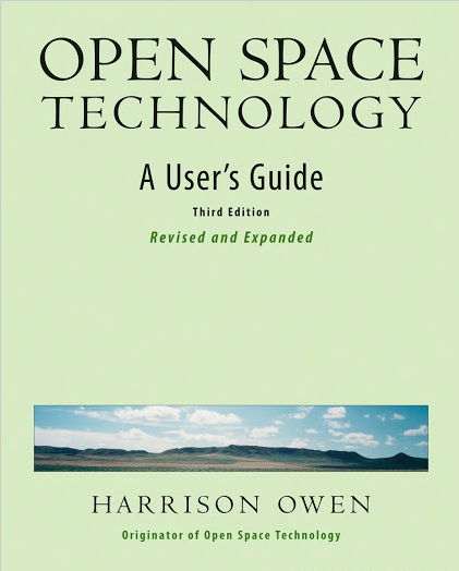 open space technology harrison owen