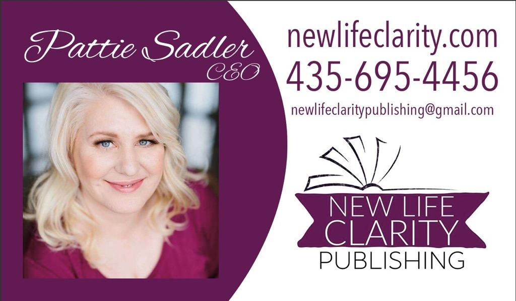 NEW LIFE CLARITY PUBLISHING