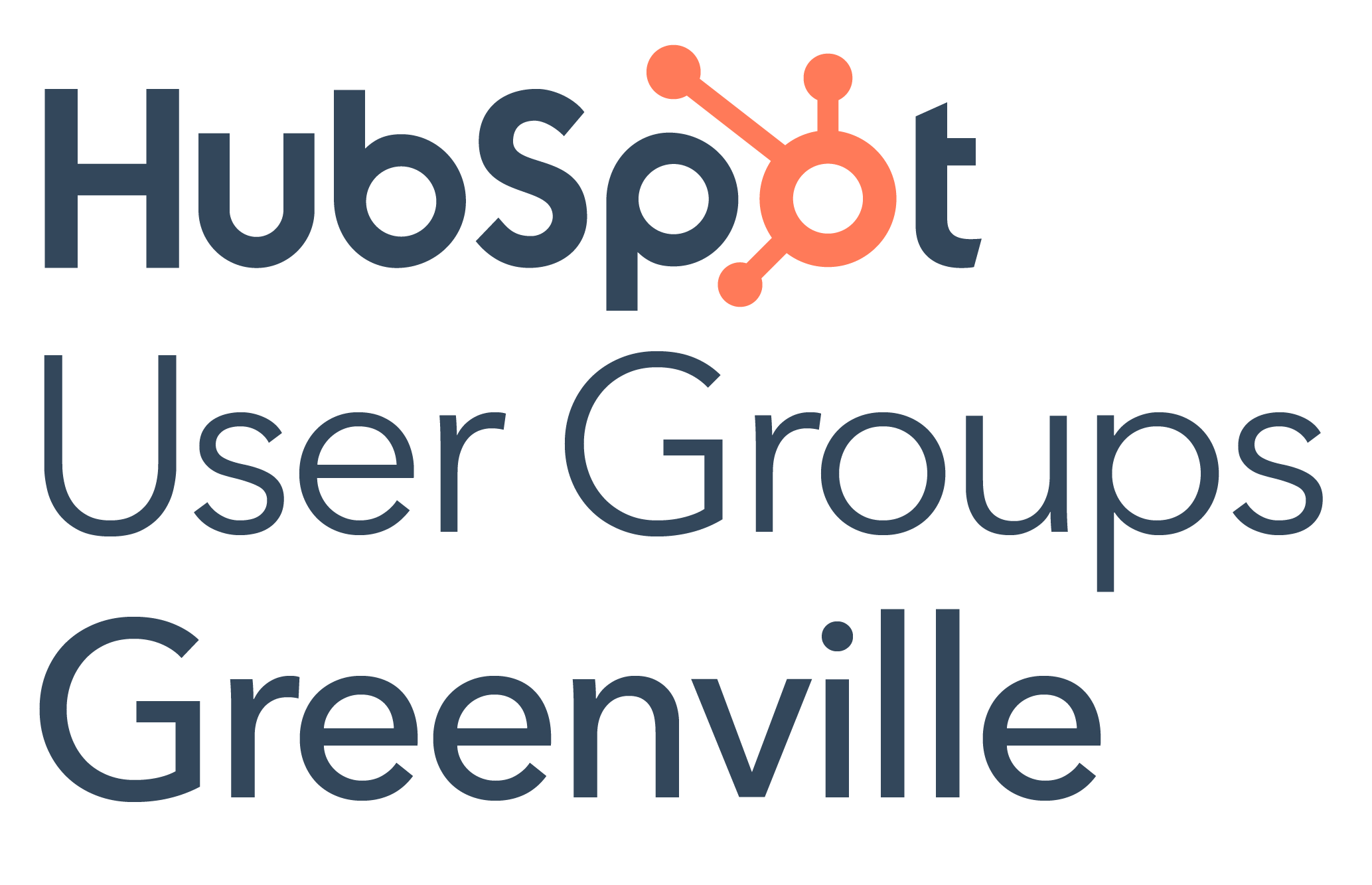 HubSpot User Group Greenville