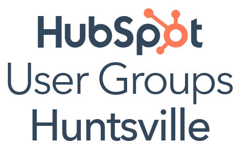 HubSpot User Groups Huntsville