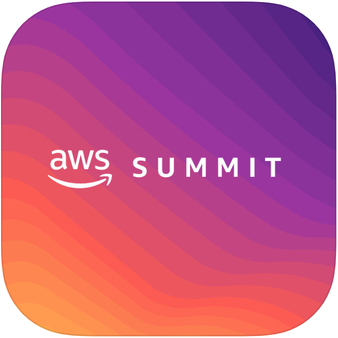 AWS Global Summits App