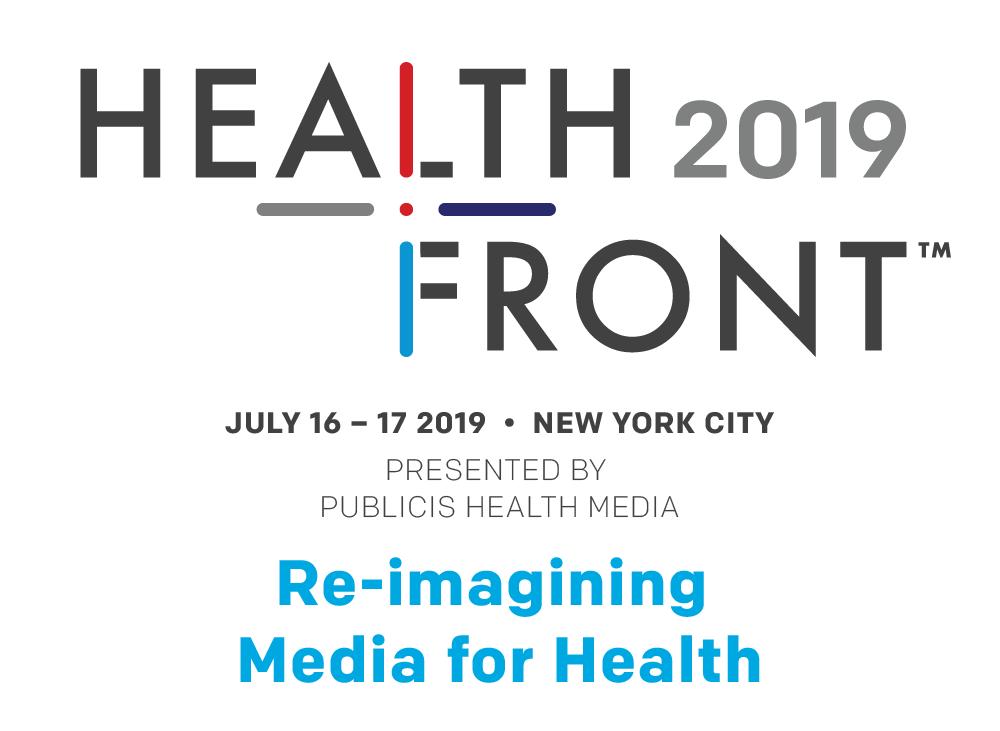 The HealthFront 2019