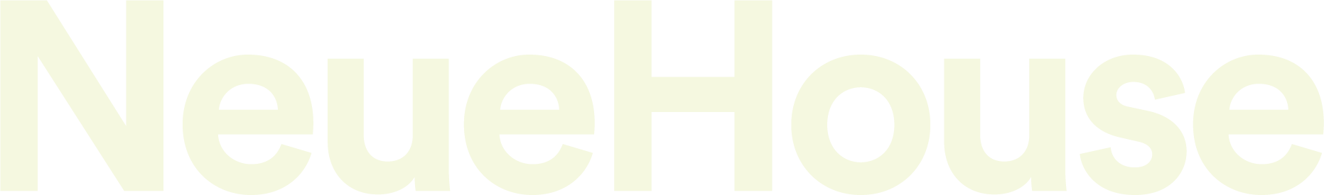 NeueHouse Monogram Logo