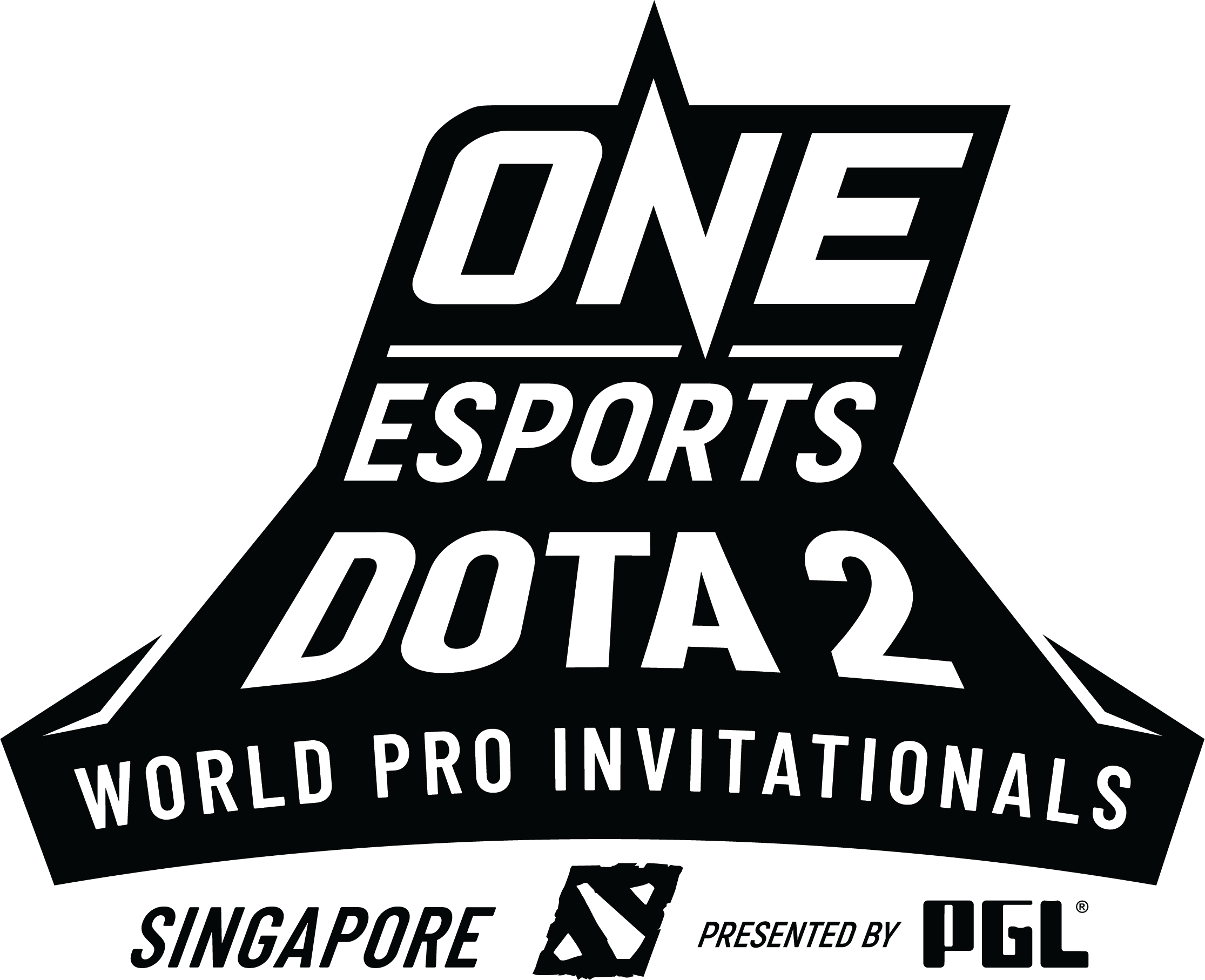 Image result for ONE Esports Dota 2 World Pro Invitational Singapore""