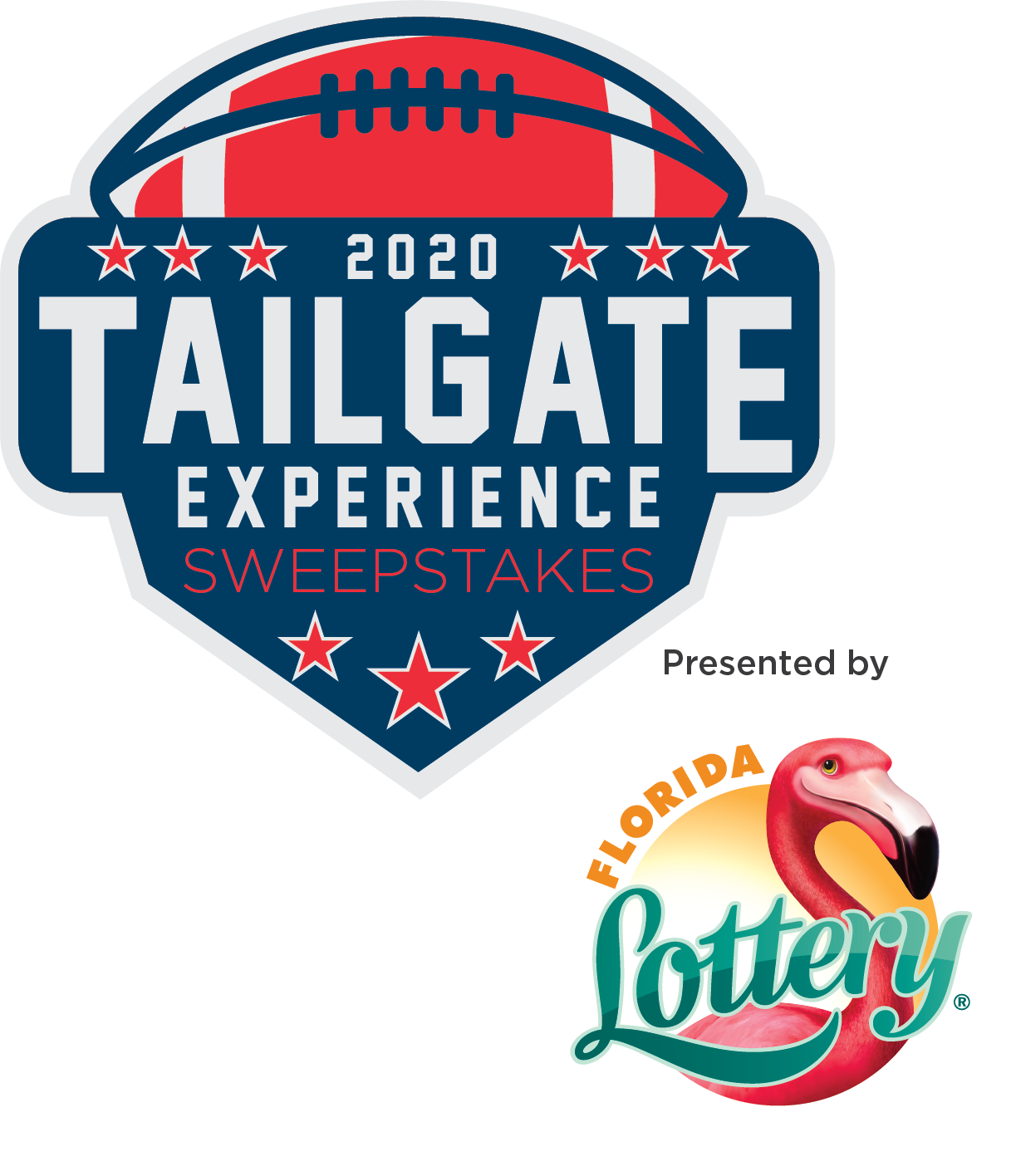The 2020 Tailgate Experience Sweepstakes