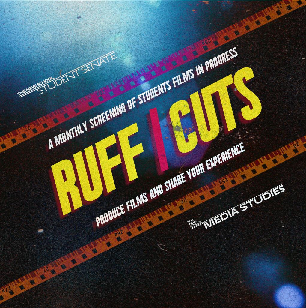 CANCELLED: Ruff Cuts 6