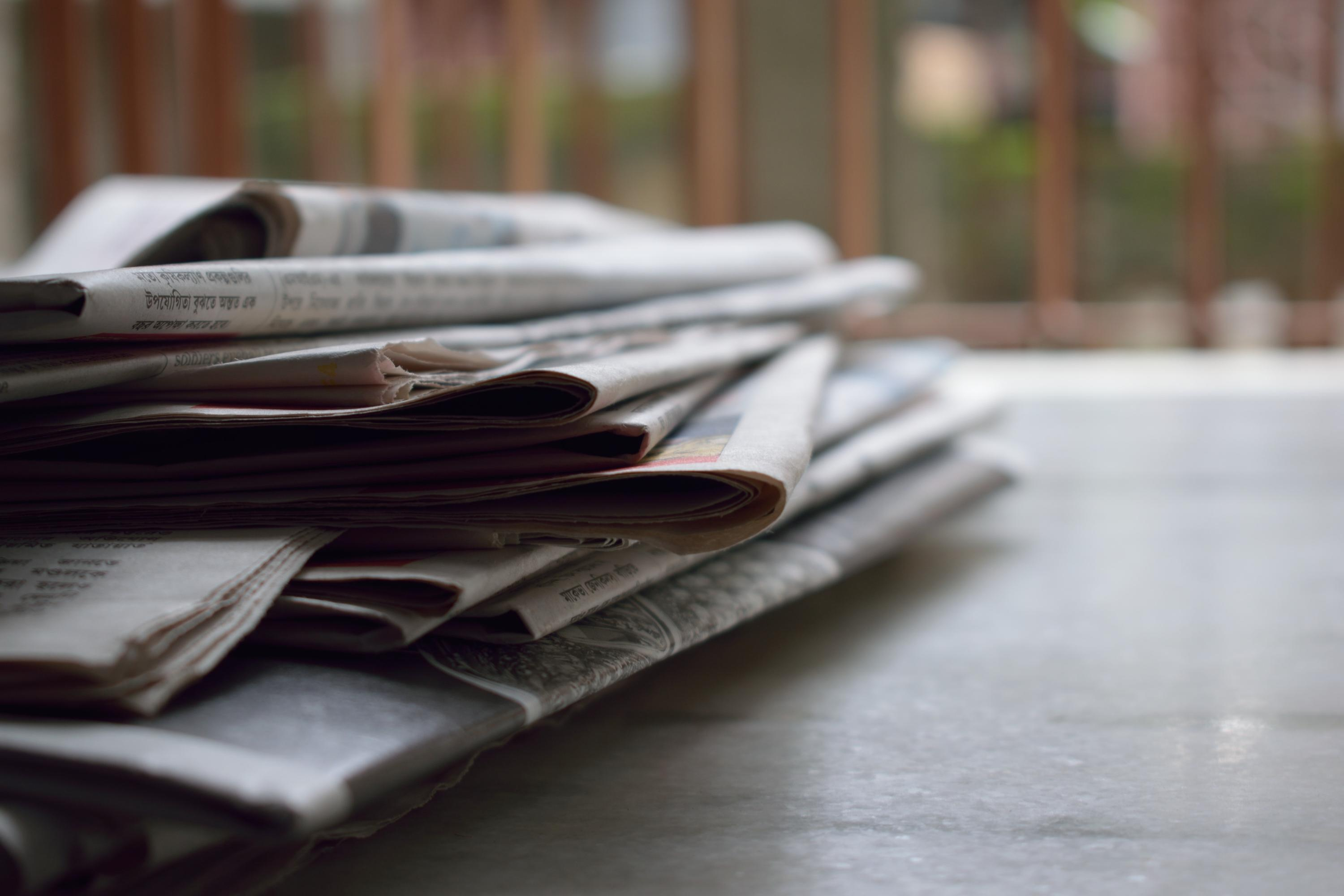 Center for Communication: The Future of Local News