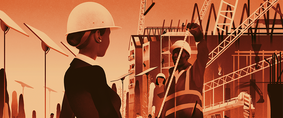 The America We Need: Making Better Jobs