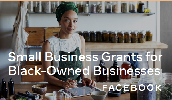 Small Business Grants for Black-Owned Businesses