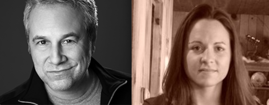 ONLINE | Poetry Forum: Mark Bibbins and Nicole Santalucia