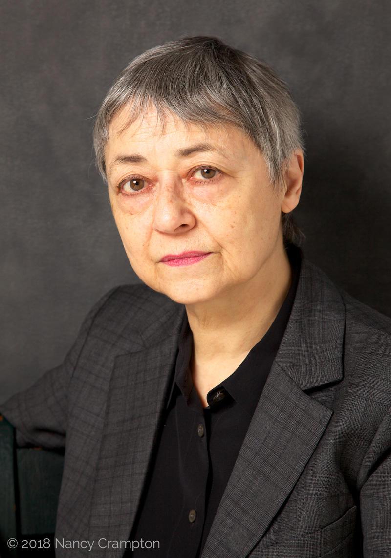 ONLINE | Fiction Forum: Sigrid Nunez