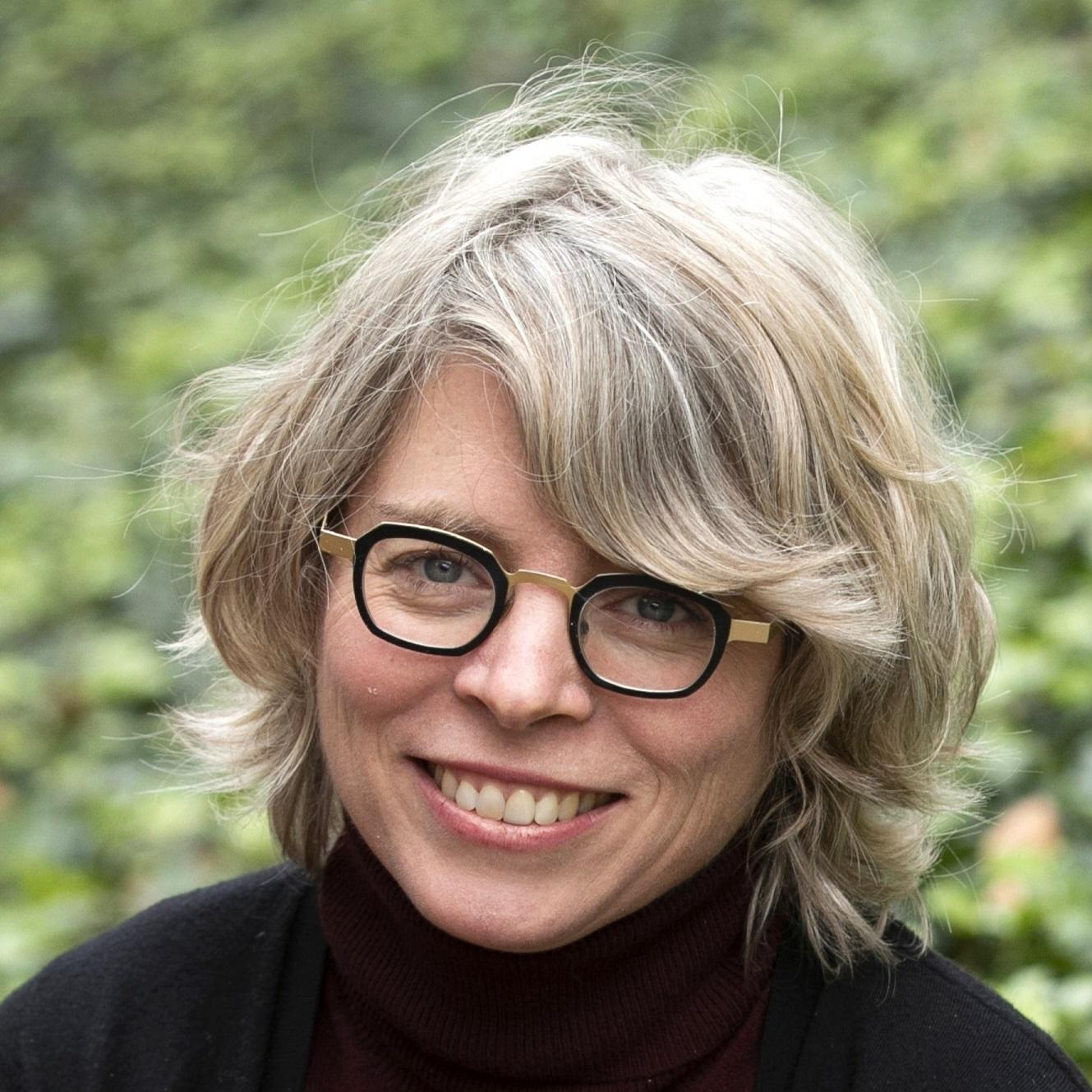 On Point Presents: A Conversation with Jill Lepore