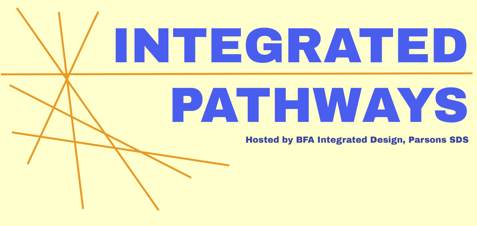 ONLINE | Integrated Pathways Lecture Series