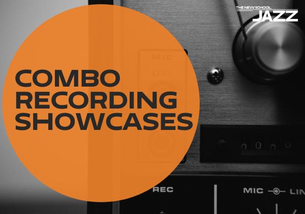 ONLINE | Jazz Listening Session: Combo Recordings III