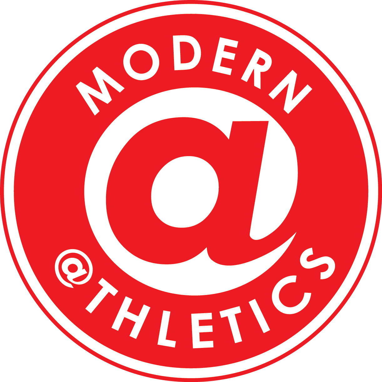 Modern Athletics