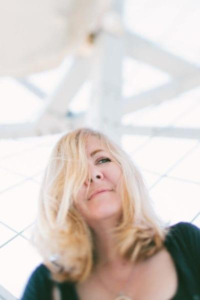 ONLINE | Poetry Forum: Erin Belieu