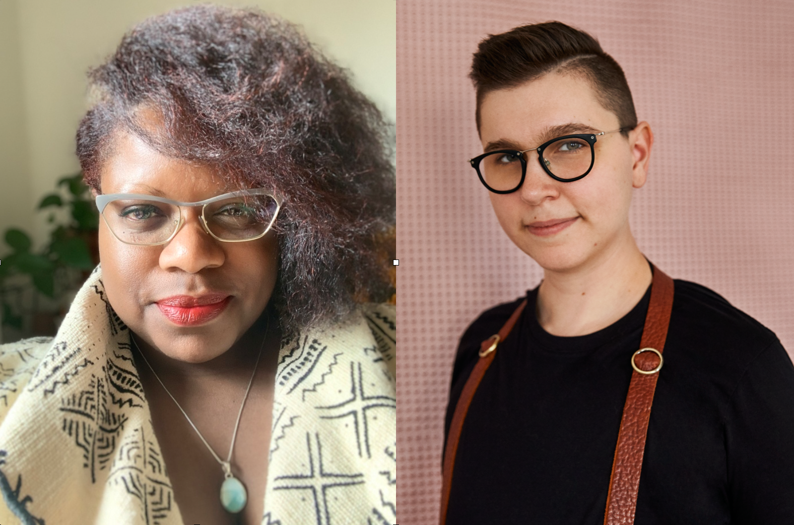 ONLINE | Fiction Forum: Keisha Bush & A. E. Osworth