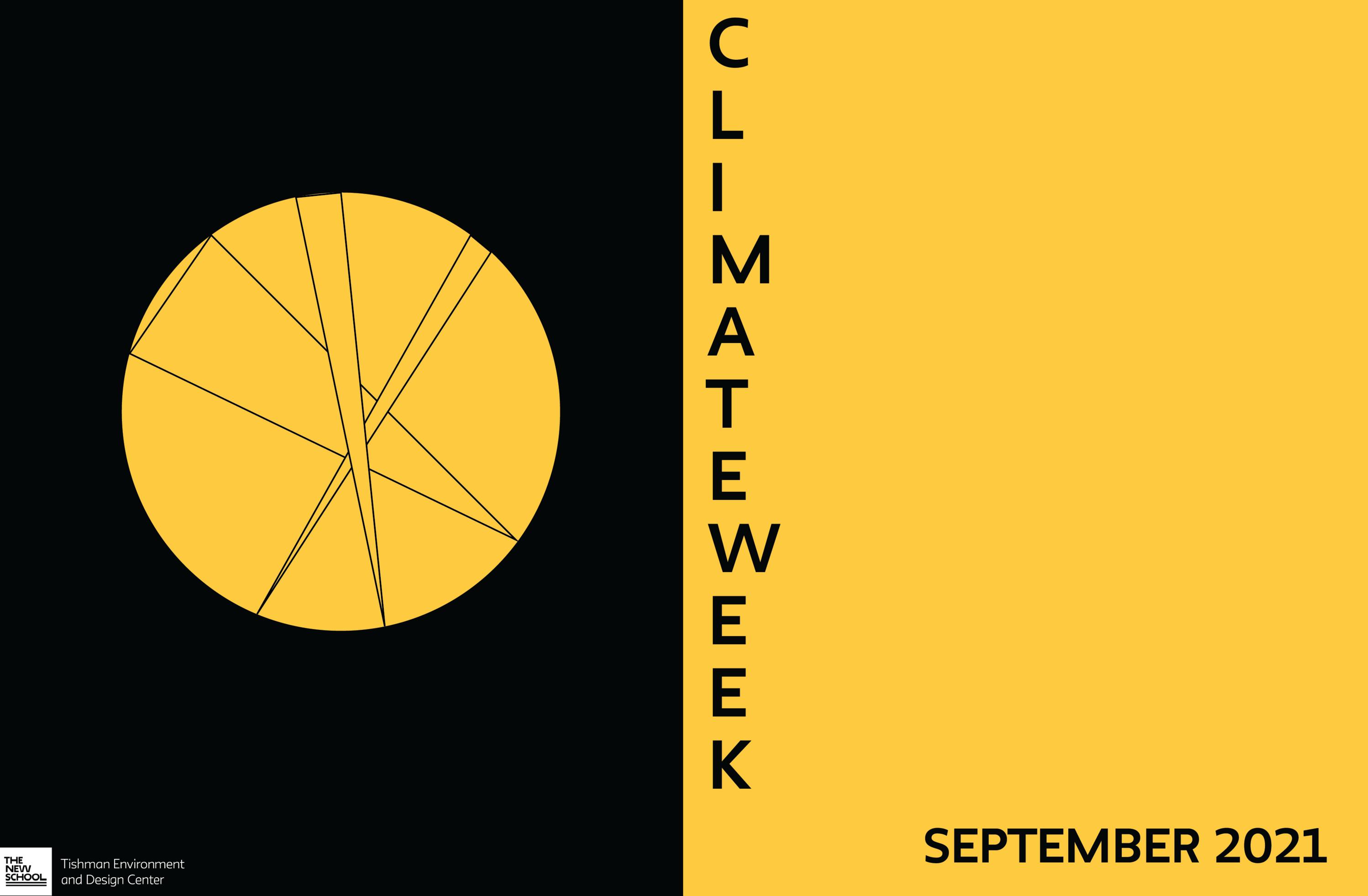 ONLINE | Climate Week Hub