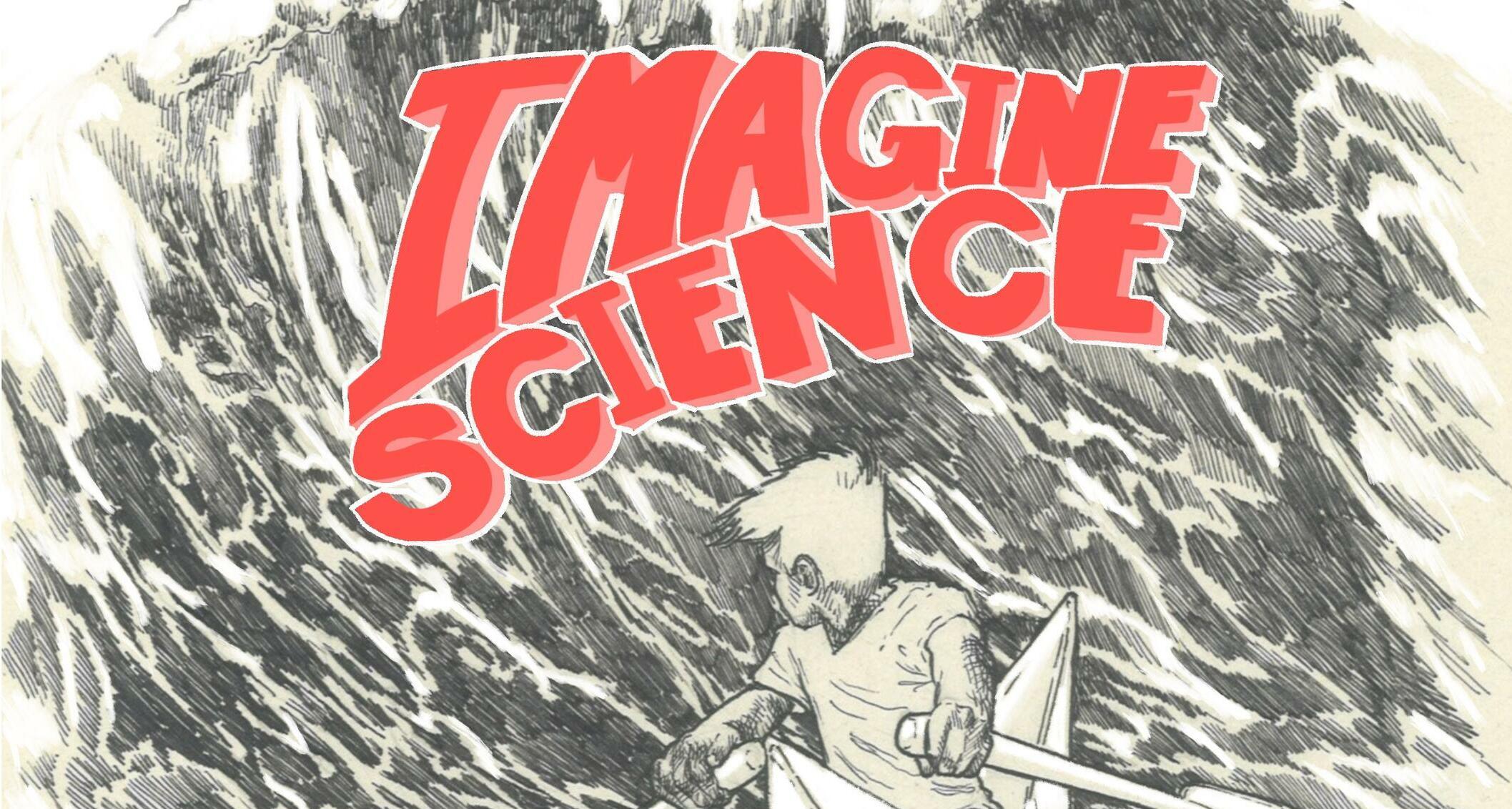 ONLINE | Imagine Science Film Festival