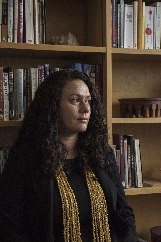 ONLINE | Public and Urban Policy Speaker Series: Elora Lee Raymond