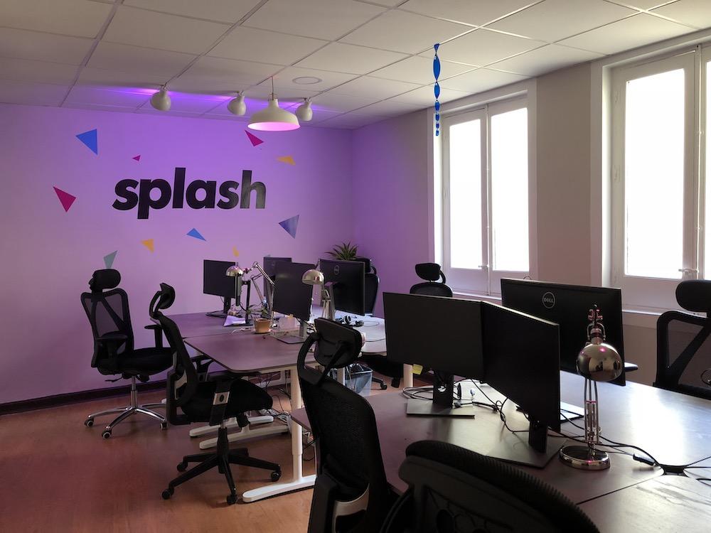 216090e29d11 Job Application for Senior Backend Software Engineer - Madrid at Splash